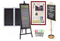 Display Boards Top List
