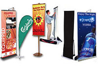 Banner Stands and Pole Banners Top List