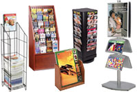 Magazine Racks List