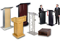 Lecterns and Podiums Top List